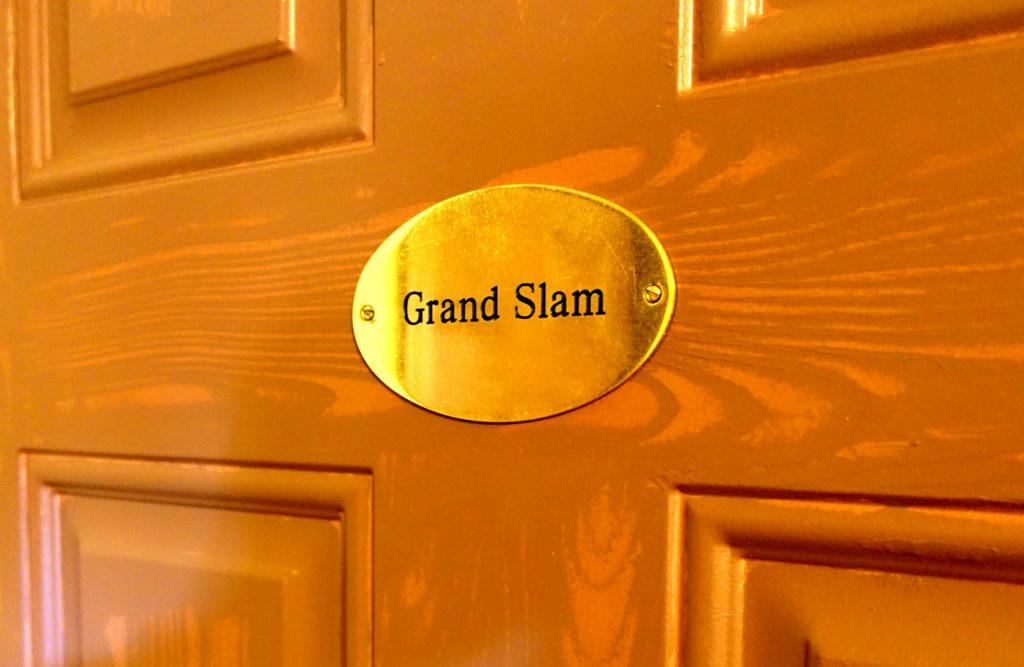 Guest house_GRAND SLAM-1